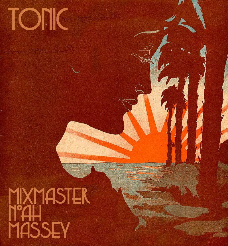 Tonic CD cover art