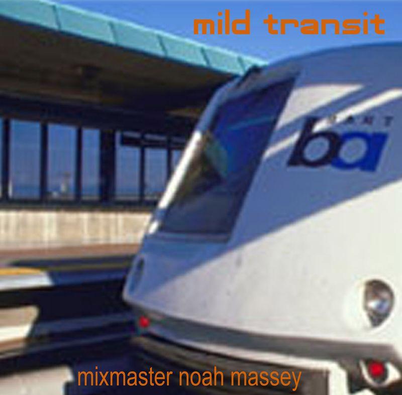 Mild Transit Cover
