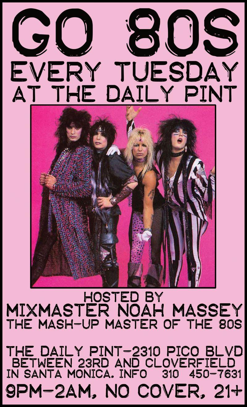 Rocker poster copy