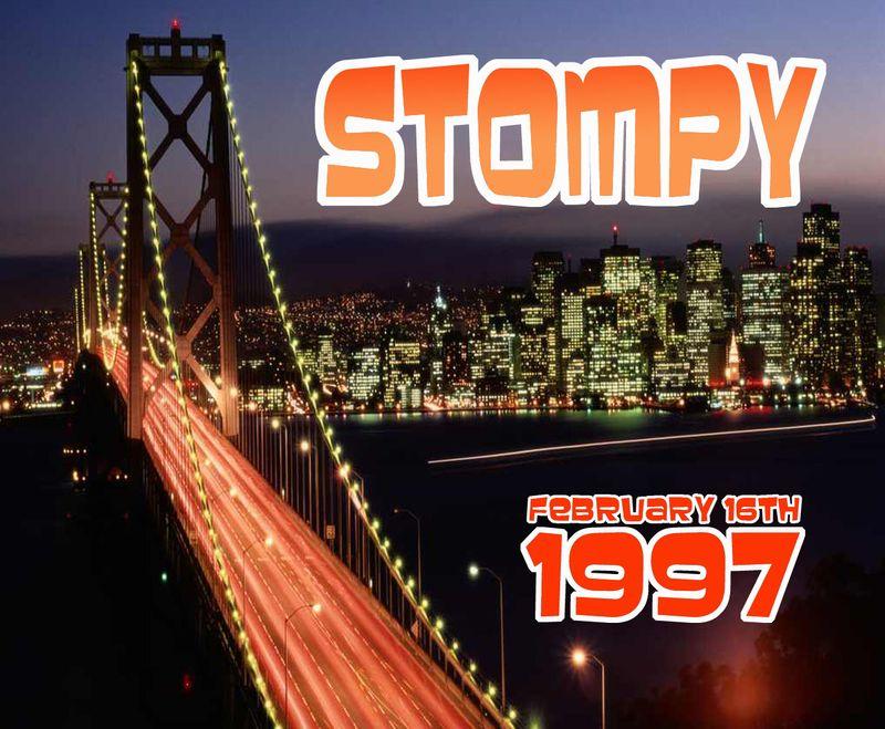 Stompy 97