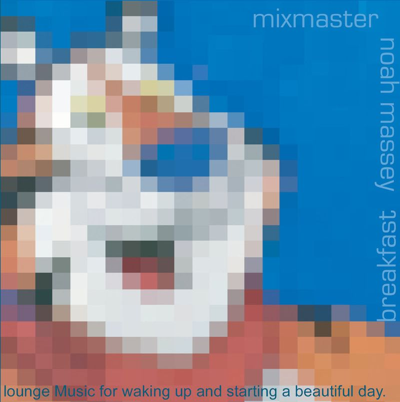 Breakfast CD Cover web