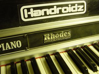HandroidsRhodes