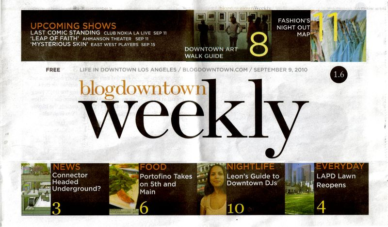 Blogdowntownweekly cover