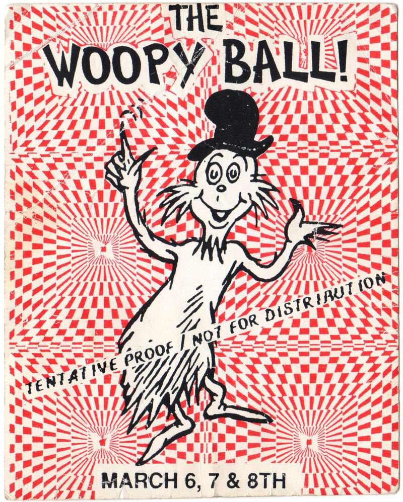 Woopy ball flyer front proof