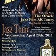Jazz Tonic 4.20