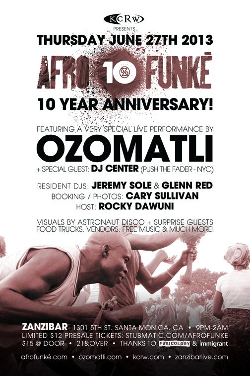 AfroFunke-10YR_4x6_back-FINALfixedWEB
